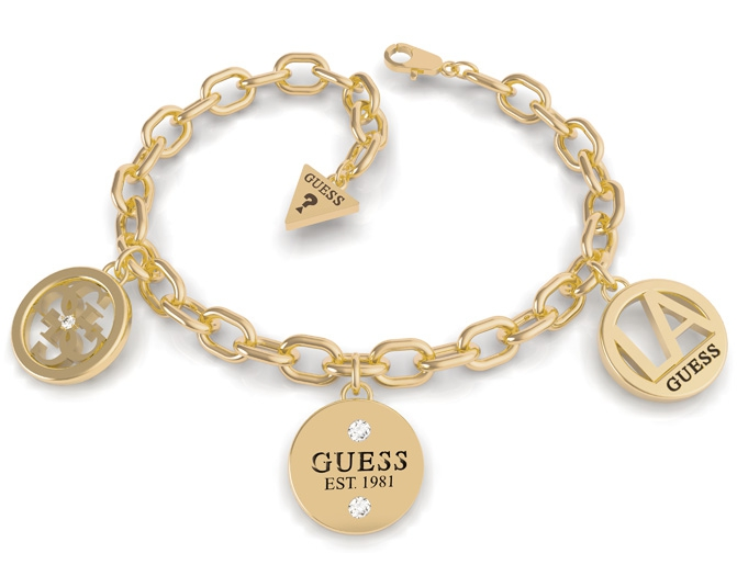 Bransoletka Guess